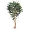 人工観葉植物 ベンジャミン 鉢無 3.0m (TK-GD-100)
