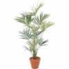 人工観葉植物 ニューケンチャヤシ 2.1m (TK-GD-102S)