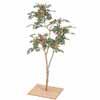 人工観葉植物 ナナカマド 板付 90cm (TK-GD-112S)