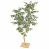 人工観葉植物 ベンジャミン板付 エリーゼ 1.3m (TK-GD-122)