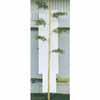 人工観葉植物 キンメイモウソウ竹 4m (TK-GD-138L)
