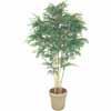 人工観葉植物 トネリコ 5本立 1.8m (TK-GD-150)