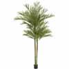 人工観葉植物 アレカパーム2本立 2.4m (TK-GD-157S)