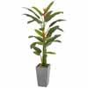 人工観葉植物 ヘリコニア 長鉢 2.3m (TK-GD-158A)