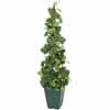 人工観葉植物 グレープ ツリー 1.7m (TK-GD-160)