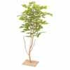 人工観葉植物 ミニブナ 板付 90cm (TK-GD-19)