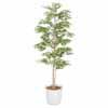 人工観葉植物 ゴールデンリーフ 1.5m (TK-GD-193)