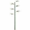 人工観葉植物 モウソウ竹 3m (リーフ5本付) (TK-GD-23S)