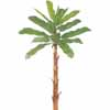 人工観葉植物 バナナ 組立式 本体のみ 3.6m (TK-GD-80L)