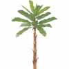 人工観葉植物 バナナ 組立式 鉢付 2.7m (TK-GD-80SH)