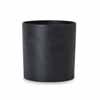 ホルスト・シリンダー鉢カバー 26cm (ダークグレー) (YT-HO-R01K09V)