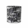 ホルスト・シリンダー鉢カバー 26cm (マーブル) (YT-HO-R01M09V)