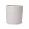ホルスト・シリンダー鉢カバー 31cm (ホワイト) (YT-HO-R01W10V)