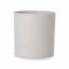 ホルスト・シリンダー鉢カバー 38cm (ホワイト) (YT-HO-R01W13V)