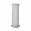 ロベルタトール 白 L H51.5cm (IR-CP007Wh)