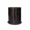 ミランダラージ 28cm (ブラック) (IR-CP021SBk)