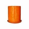 ミランダラージ 28cm (オレンジ) (IR-CP021SOr)
