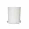 ミランダラージ 28cm (ホワイト) (IR-CP021SWh)