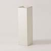 上質レザー植木鉢カバー SHサイズ 22cm (アイボリー) (6号用) (Cd-Le1-SH-Iv)