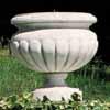 カップ型植木鉢・パイオリ 60cm (NS-VR0609)