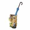 ディズニー・ミッキー&ミニー 傘立て H42.5cm (CS-SD-2291-1800)