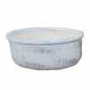 オーバルボール・鉢カバー (底穴なし) (CP-JS1526)