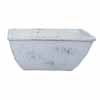 スクエア・鉢カバー (底穴なし) (CP-JS1532)