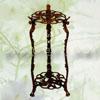 フラワースタンド H68 (鉄鋳物) [TY85332]