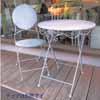 アイアン製・テーブル 60cm (CP-DY121152)