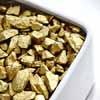 マルチング・デコジャリ 大粒 5kg (ゴールド) (EY-deco-l03)