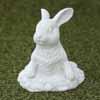 ガーデンオブジェ(置物) ウサギ・バニー (NS-TE0473)
