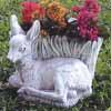 ガーデンオブジェ(置物) バンビ (NS-TE5779)