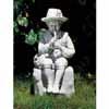 羊飼いの少年 H62cm (NS-PU0138)
