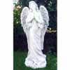 祈り・天使・大 H84cm (NS-PU2099)
