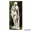 水浴の女性・大 H166cm (NS-ST0182)