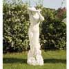 女性像・恥じらい H120cm (NS-ST0191)