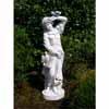 女性像・クレオパトオラ H120cm (NS-ST1263)