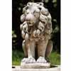 古代エジプトのライオン・右 H44cm (NS-TE0374)