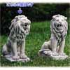 アラビアのライオン・左 H68cm (NS-TE0399)