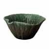 信楽焼 睡蓮鉢 ビードロひねり水鉢 39cm (SG-SA103-1)