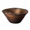 信楽焼 睡蓮鉢 金彩ひねり水鉢 40cm (SG-SA103-2)