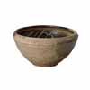 信楽焼 睡蓮鉢 古信楽水鉢 35cm (SG-SA103-5)