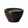 信楽焼 睡蓮鉢 金ソバSA-6水鉢 38cm (SG-SA105-3)