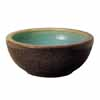 信楽焼 睡蓮鉢 金ソバSA-4水鉢 48cm (SG-SA105-4)