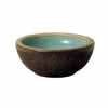 信楽焼 睡蓮鉢 金ソバSA-3水鉢 39.5cm (SG-SA105-5)