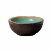 信楽焼 睡蓮鉢 金ソバSA-3水鉢 35cm (SG-SA105-6)