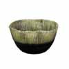 信楽焼 睡蓮鉢 窯変流し水鉢 61.5cm (SG-SA90-6)