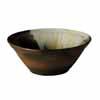 信楽焼 睡蓮鉢 コゲ窯肌水鉢 64cm (SG-SA91-4)