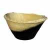 信楽焼 睡蓮鉢 窯変小判型水鉢 60cm (SG-SA92-3)