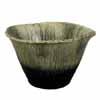 信楽焼 睡蓮鉢 窯変流しひねり水鉢 61.5cm (SG-SA92-5)